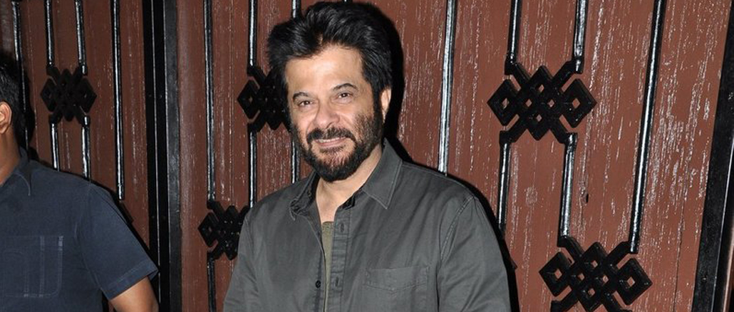 Anil Kapoor birthday