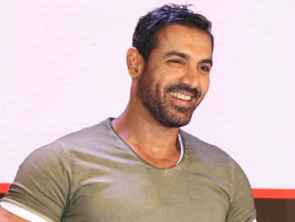 John Abraham No One Is Responsible For My Success