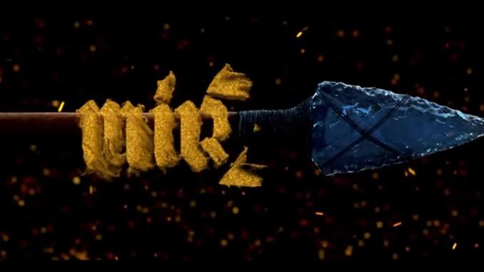 Mirziya Logo