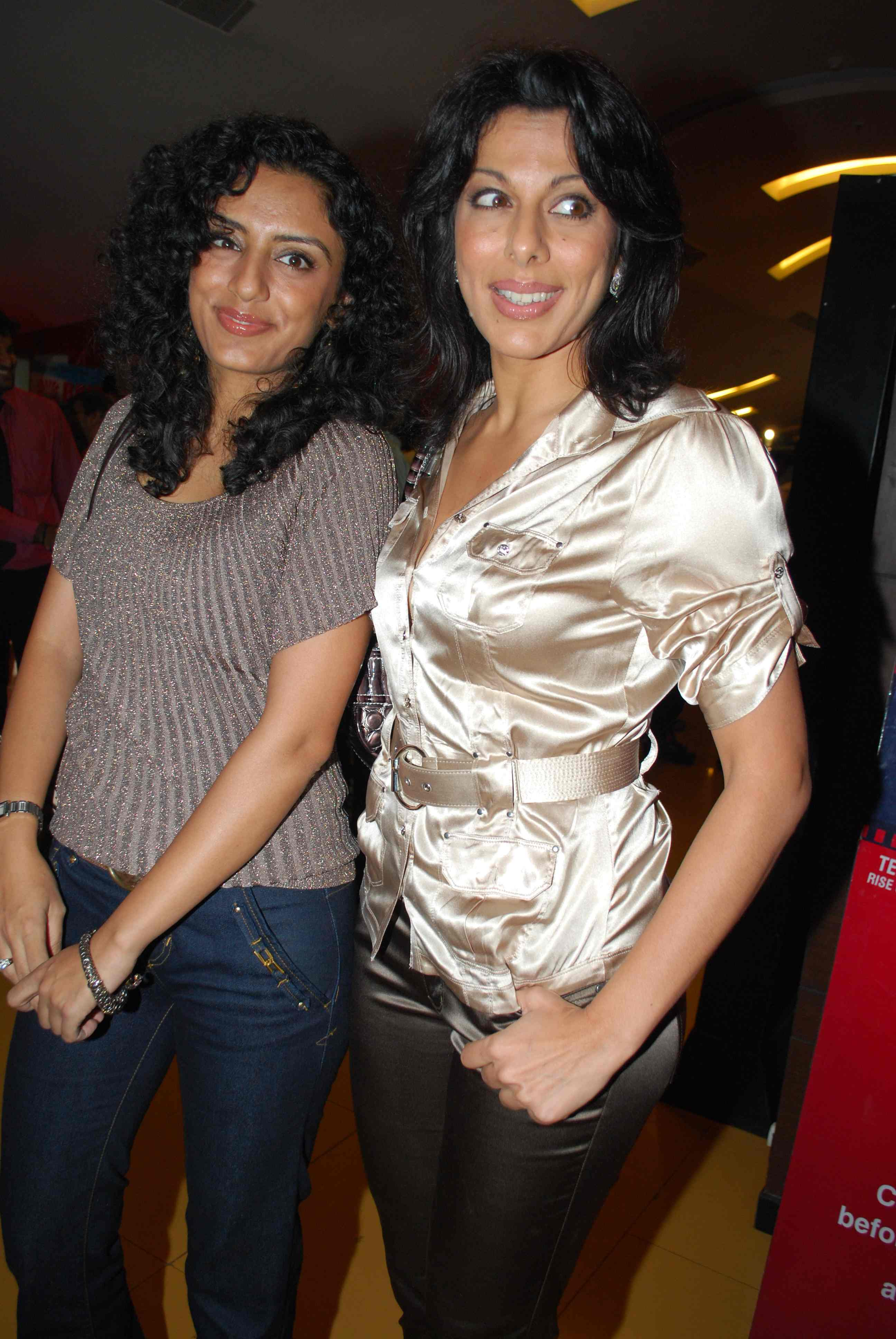 Image result for 5 Pooja Bedi and Parveen Dusanj