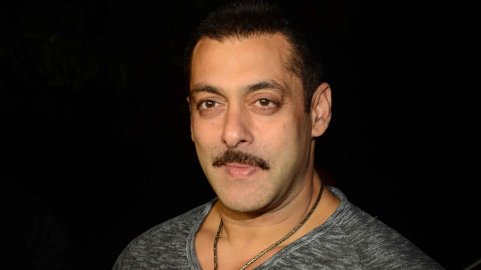 Salman Khan has filed caveat in SC in hit-and-run case
