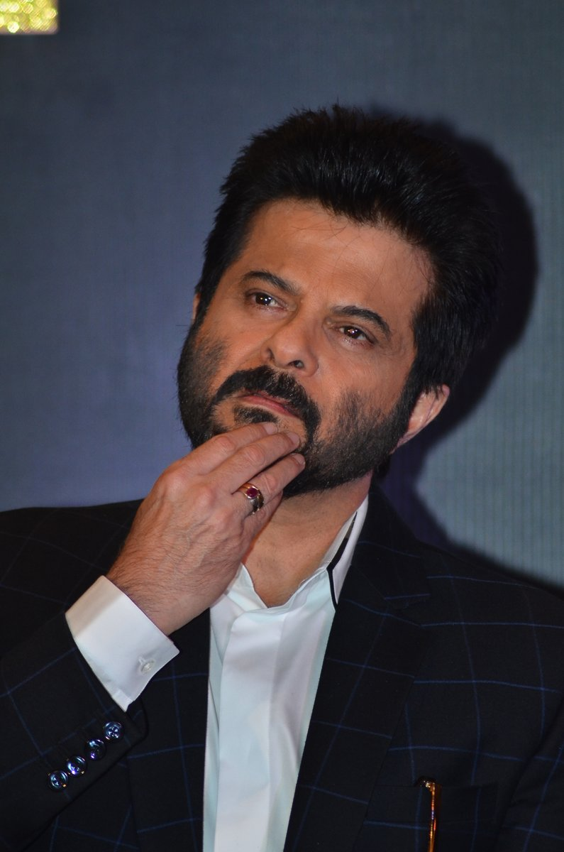 anil kapoor daughter