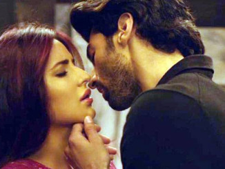 Katrina Kaif, Aditya Roy Kapur in Fitoor