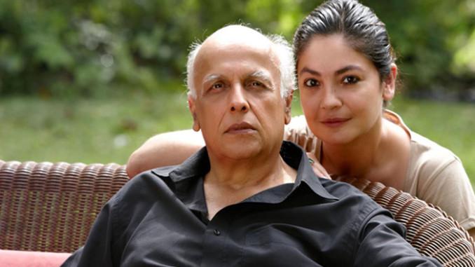 Rahul Bhatt And Pooja Bhatt Pooja Bhatt back to ac...