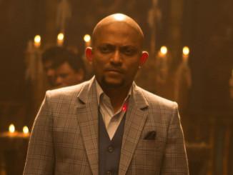 Nishikant Kamat as villain Kevin Pereira in Rocky Handsome