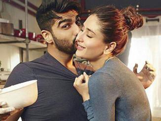 Arjun Kapoor, Kareena Kapoor Khan in Ki & Ka