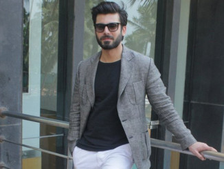 Fawad Khan at 'Kapoor & Sons' promotions