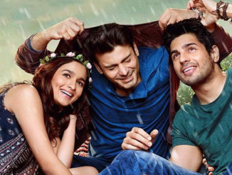 Kapoor & Sons movie still