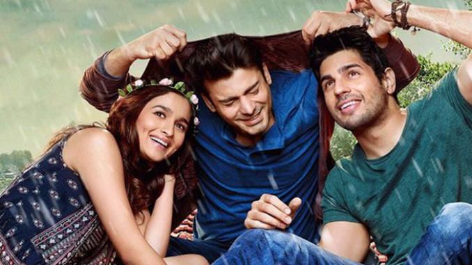 Kapoor & Sons movie still