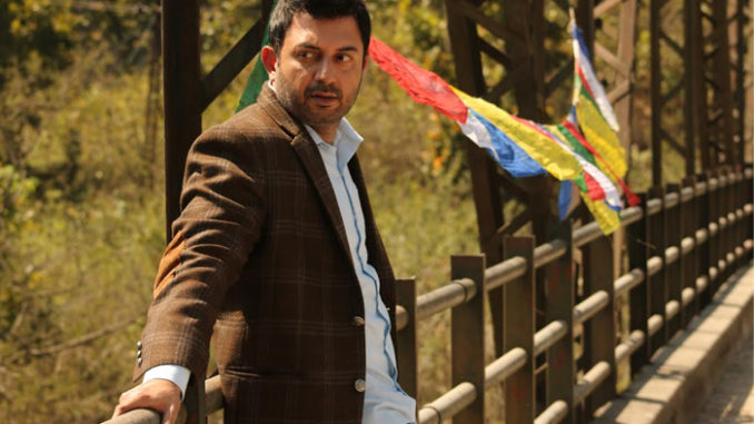 Arvind Swamy in Dear Dad