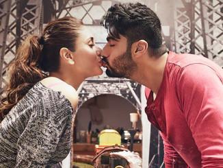 Kareena Kapoor and Arjun Kapoor in Ki & Ka