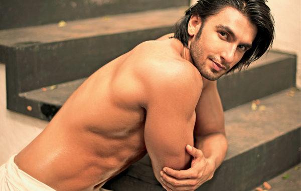 Was Ranbir kapoor nude fucked pussy question