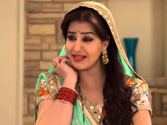Shilpa Shinde as Angoori Bhabhi