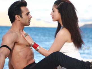 Pulkit Samrat, Yami Gautam in Sanam Re