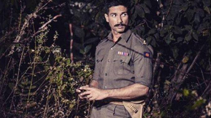 Shahid Kapoor in Rangoon