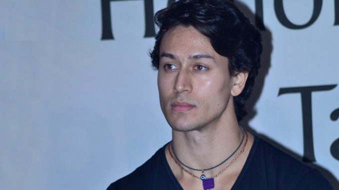 Tiger Shroff: Expectations rise with A Flying Jatt! -
