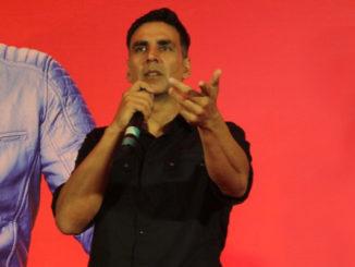 Akshay Kumar at Housefull 3 success meet