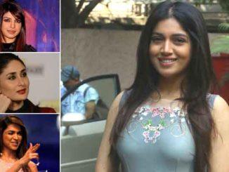 Priyanka Chopra, Kareena Kapoor Khan, Deepika Padukone, Bhumi Pednekar