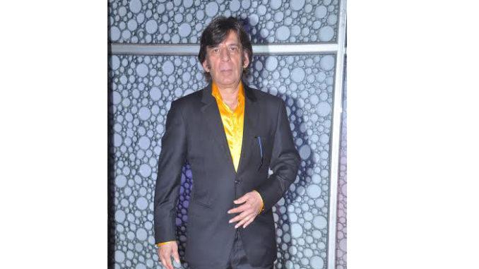 File photo of Razzak Khan