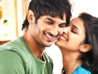 Sushant Singh Rajput, Parineeti Chopra in Shuddh Desi Romance