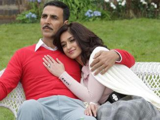Akshay Kumar, Ileana in Rustom