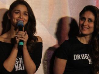 Alia Bhatt, Kareena Kapoor Khan