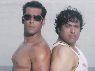 Salman Khan, Govinda in Partner
