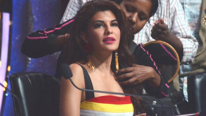 Jacqueline Fernandez on Jhalak Dikhhla Jaa Season 9