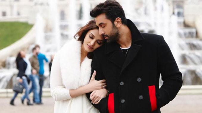 Aishwarya Rai Bachchan, Ranbir Kapoor in Ae Dil Hai Mushkil