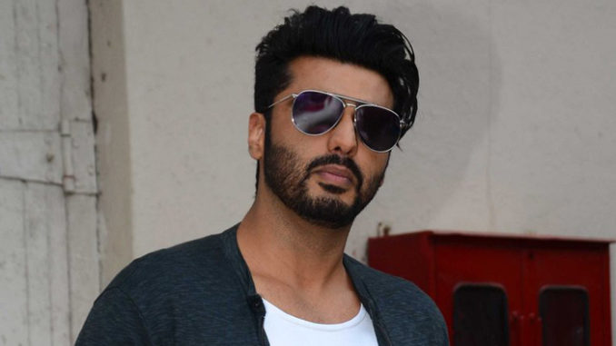 What Does Arjun Kapoor Say On Rs 1 Lakh Parties During Half