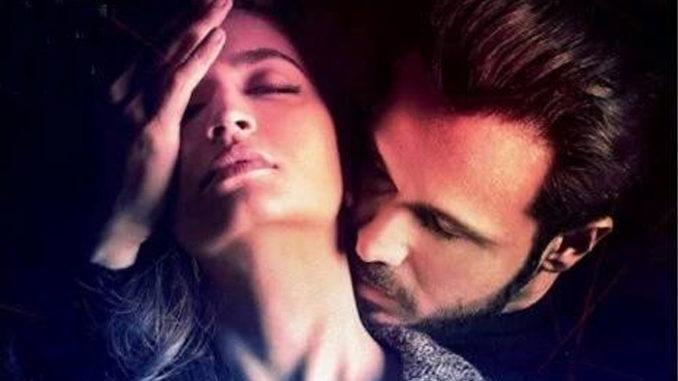 Emraan Hashmi, Kriti Kharbanda in Raaz Reboot