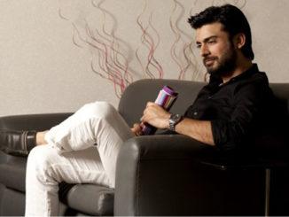 Fawad Khan. Image Courtesy: Facebook