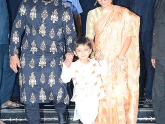 Aamir Khan, Azad, Kiran Rao Khan