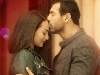 Sonakshi Sinha, Jjohn Abraham in Force 2