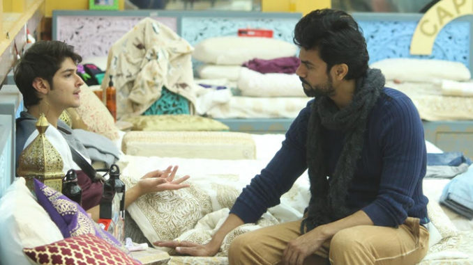 Rohan finally finds solace in speaking to Gaurav
