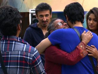 Swamiji returns to the Bigg Boss house