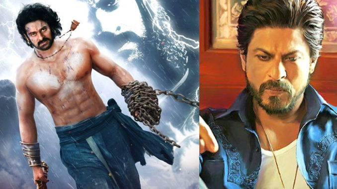 Bahubali: The Conclusion, Raees