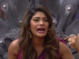 Lopa defends herself