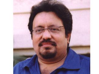 A file photo of Neeraj Vora