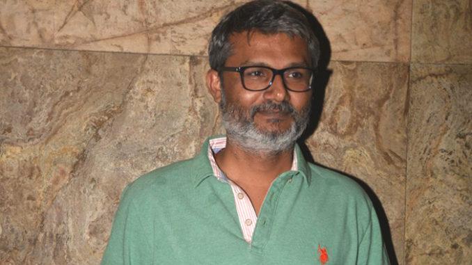 Nitish Tiwari