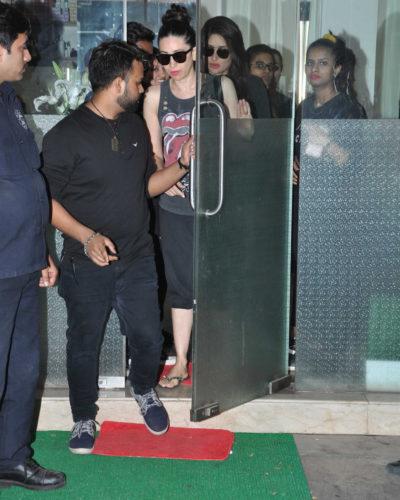 Karisma Kapoor, Kareena Kapoor Khan