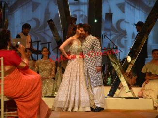 Anushka Sharma, Shah Rukh Khan