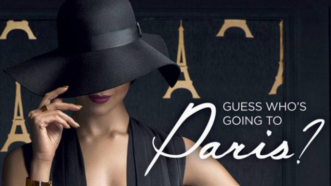 L'Oréal Paris' latest teaser