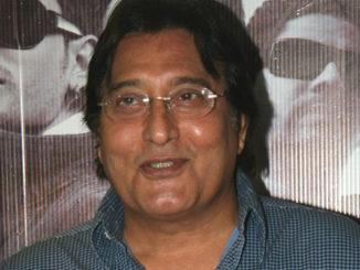 File photo of Vinod Khanna