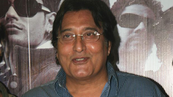 File photo of Vinod Khanna
