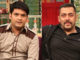 Salman Khan on The Kapil Sharma Show
