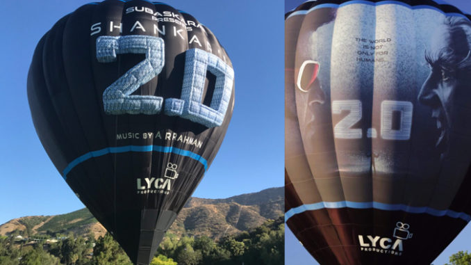 2.0 promotions in Los Angeles