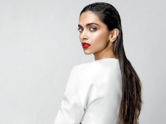 Deepika Padukone. Image Courtesy: Instagram