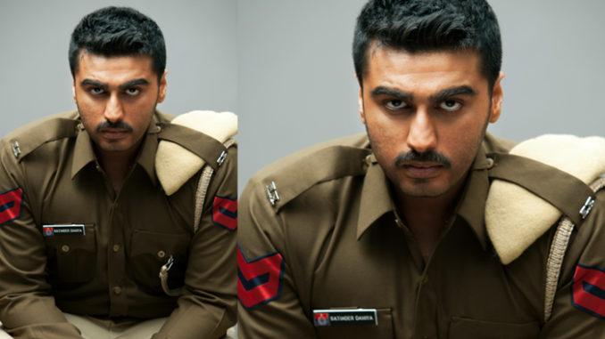 Arjun Kapoor's first look from 'Sandeep Aur Pinky Faraar'