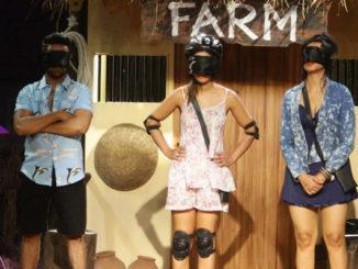 Bigg Boss 11 contestants perform the Farm task